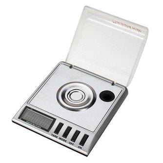 Digitale Pocket Weegschaal