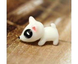 Miniatuurtjes Hondje