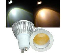Lamp GU10 LED Verlichting
