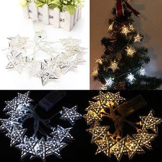 LED Kerststerren