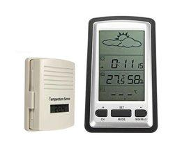 Elektronische Thermometer Draadloos
