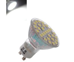 SMD 5050 LED Spotlamp