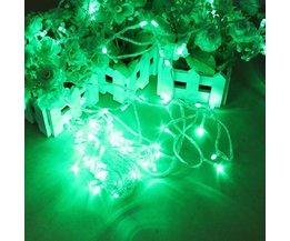 LED Lichtsnoer Kerst