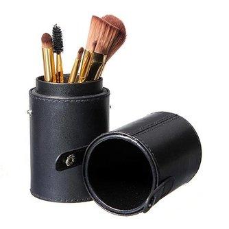 Kwastenetui voor Make-upkwasten