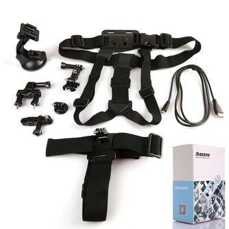 GoPro Sport Accessoires