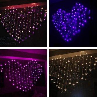LED Snoer Vlinders