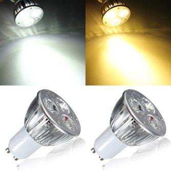LED Lamp 9 Watt