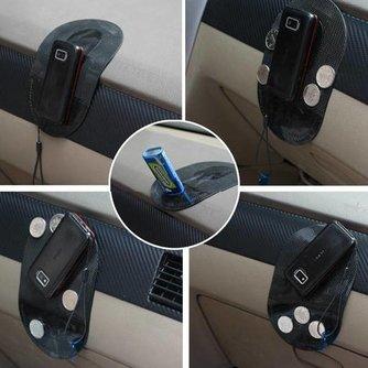 Anti Slip Matje Auto Transparant