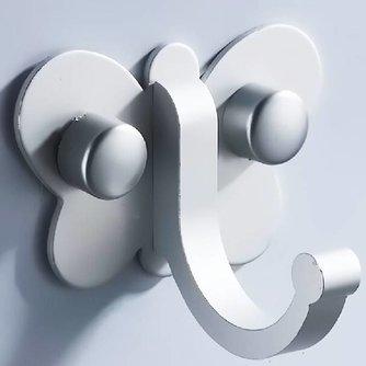 Aluminium Haak In De Vorm Van Een Vlinder