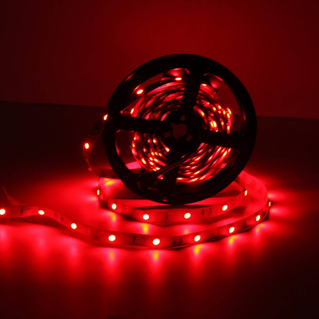 rgb led strip 5m i myxlshop supertip. Black Bedroom Furniture Sets. Home Design Ideas