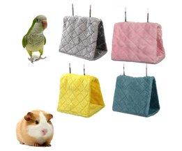 Hangmat voor Papegaaien (L)