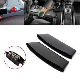 Opslagbakken Voor Je Auto