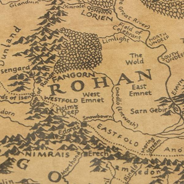 Citaten Uit Lord Of The Rings : Lord of the rings poster online bestellen i myxlshop tip