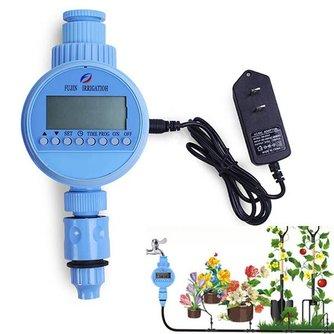 Automatische AC Timing Waterbesparende Irrigatie Controller
