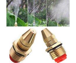 Sprinkler Kop Verstelbaar