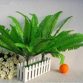 Zijden Planten Varens