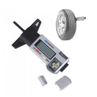 Profielmeter Voor Autobanden