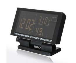 Thermometer Digitaal