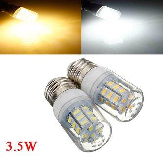Lamp met 27 LED en E26 Fitting