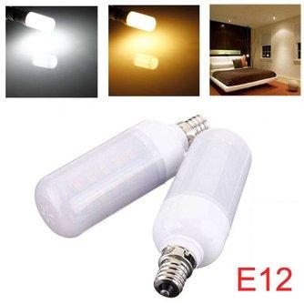 LED Lamp met E12 Fitting