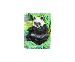 Panda Koelkast Magneetje