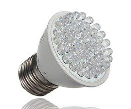 LED Groeilampen E27