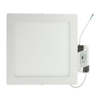 Vierkante Plafondlamp LED