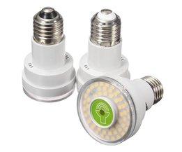 Nachtlampje Sensor Geluid En Licht