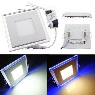 15W Vierkant LED Paneel