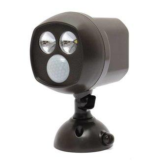 3W LED Sensorlamp
