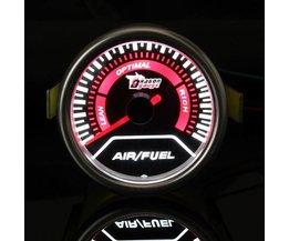 Universele Meter Voor De Auto