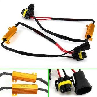 Canbus Kabel voor BMW & Audi Knipperlicht