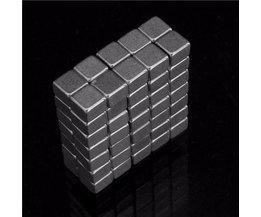 100 N50 Neodynium Magneten