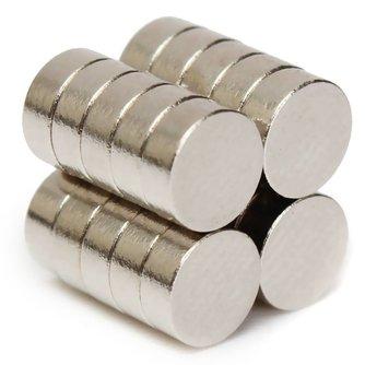 20 Ronde N50 Magneten