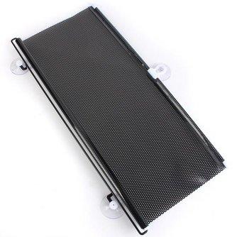 Oprolbaar Zonnescherm Voor De Auto