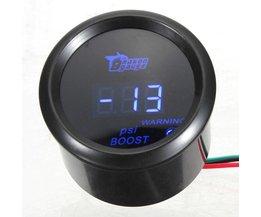 Digitale Turbometer