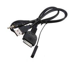 AUX USB Kabel