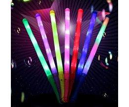 Party LED Sticks 5 Stuks