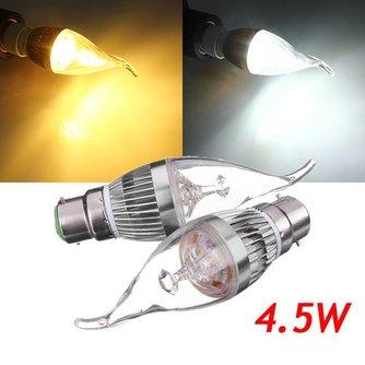 Lamp Voor B22 Fitting