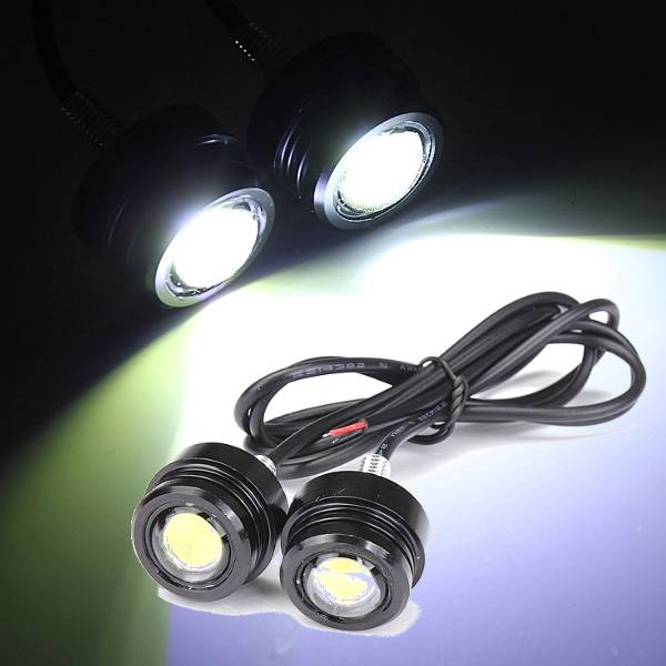 LED Dagrijverlichting Mistlampen voor de Motor kopen? I MyXLshop (Tip)