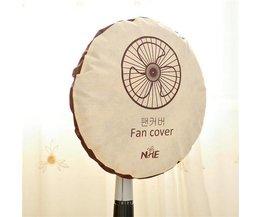 Cover Voor Ventilator