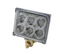 LED Schijnwerper Auto En Motorfiets