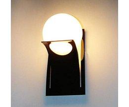 Modern Design Lamp