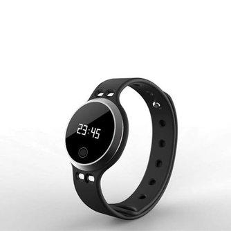 Stappenteller Sporthorloge met Bluetooth 4.0
