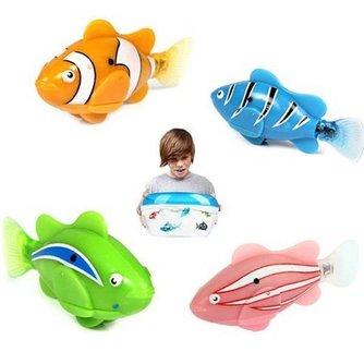Populaire Robotvis voor Kinderen