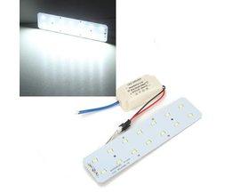 LED Verlichting Voor Het Plafond