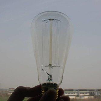 Gloeilamp 40 Watt E27