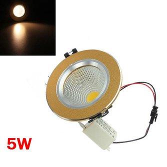5 Watt LED Plafondlamp