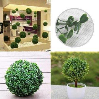 Ronde Kunstplant In Verschillende Maten
