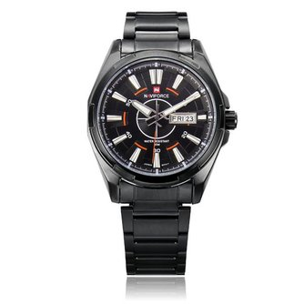 Naviforce NF9034M Horloge Voor Heren